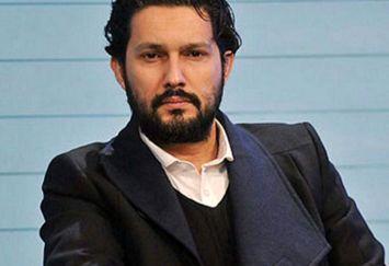 تیپ مردانه حامد بهداد در لس آنجلس+عکس