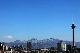هوای تهران خنکتر میشود