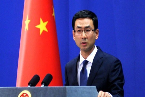 پکن: آمریکا باعث شد نشست «اَپک» به جمعبندی نرسد