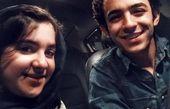 بازیگر کیمیا و خواهر کوچولوش+عکس