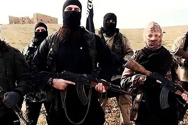جلاد مشهور داعشی در ترابوزان ترکیه دستگیر شد
