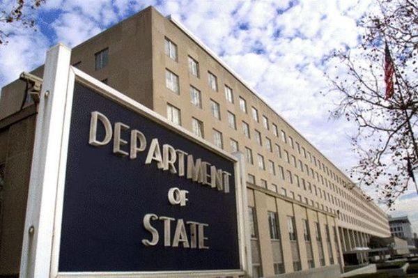 واکنش وزارت خارجه آمریکا به پرتاب موفقیتآمیز موشک ماهواره بر در ایران