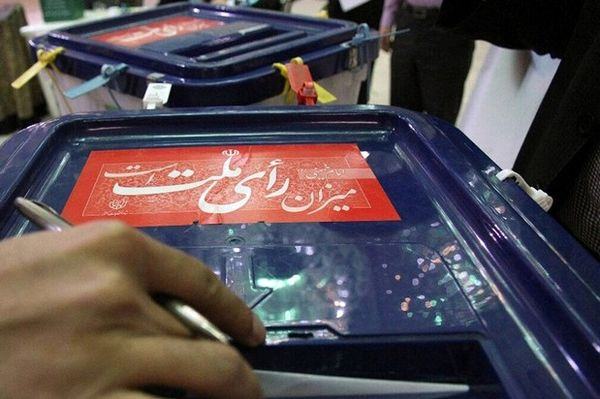 نتایج جدیدترین نظرسنجی انتخاباتی آیت الله رئیسی همچنان اول