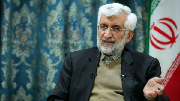 اعلام رئیس و سخنگوی ستاد انتخاباتی سعید جلیلی