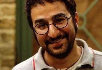 درخشش ناصر سجادی حسینی در لحظه گرگ و میش