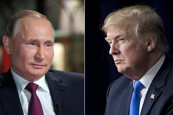 کرملین: احتمال دیدار ترامپ و پوتین در ماههای آینده وجود دارد