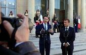 صدراعظم اتریش و رئیسجمهوری فرانسه درباره مهاجرت به توافق رسیدند