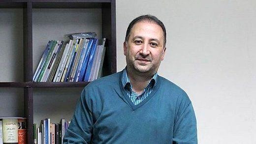 مجری برگزیده جشنواره جامجم: از جانب رییس جمهور تهدید نشدم!/ عکس