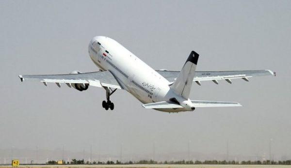 کاهش قابل توجه قیمت بلیت هواپیمایی خارجی