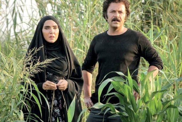 حسام منظور در فصل دوم نجلا + عکس