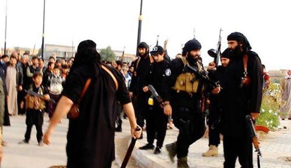 داعش 4 جوان را به بهانه روزه خواری گردن زد!