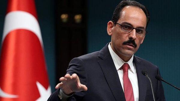 آنکارا از تشکیل تیم مشترک بین ترکیه و سعودی در پرونده «خاشقچی» خبر داد