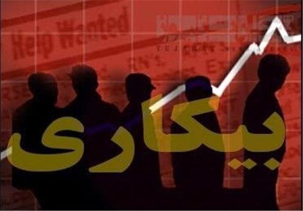 افزایش نرخ بیکاری در کرمانشاه