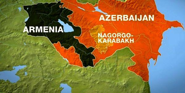 جمهوری آذربایجان سفیر خود در یونان را فراخواند