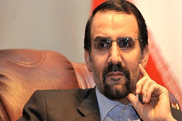 خروج آمریکا از برجام تاثیری بر رابطه تهران مسکو ندارد
