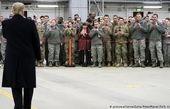 بولتون: خروج نیروهای آمریکایی از آلمان یک نشانه بد است