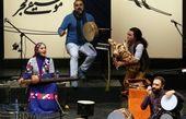 سالن کنسرتهای جشنواره موسیقی فجر اعلام شد