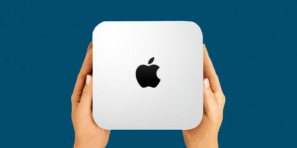سوپرایزهای درجه یک Mac در راهند
