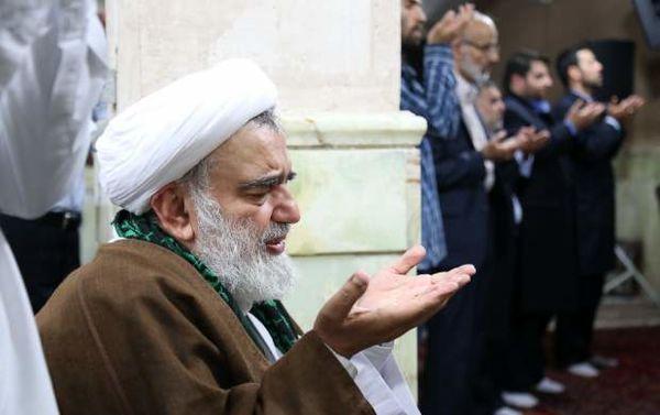 اگر امام زمان(ع) برای کشور ما دعا کند+ فیلم