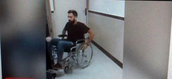 6 سال زندان برای محسن افشانی؟!