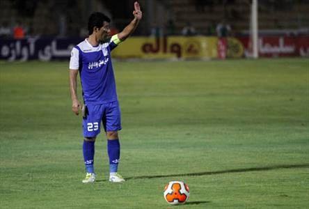 قلعه نویی بازیکن فصل بعدی استقلال را انتخاب کرد!