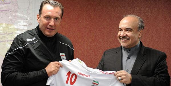 نامه دیوان محاسبات به وزارت ورزش درباره قراردادهای پرحاشیه در فوتبال