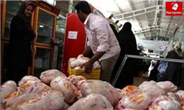 جزئیات توزیع کالای ویژه شب عید