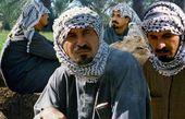 حمید فرخ نژاد با لباس جنوبی ها + عکس