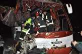 تکذیب حادثه رانندگی در محور چابهار- زاهدان