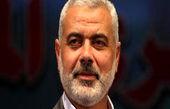 رئیس جنبش حماس با معارضان دولت بحرین دیدار کرد