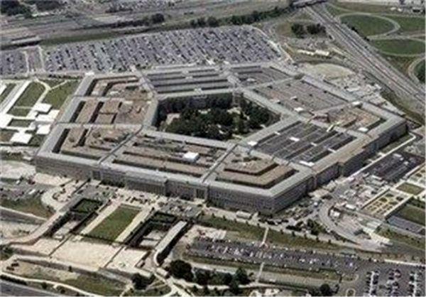 پنتاگون: ۱۰۵ موشک به سوریه شلیک کردیم