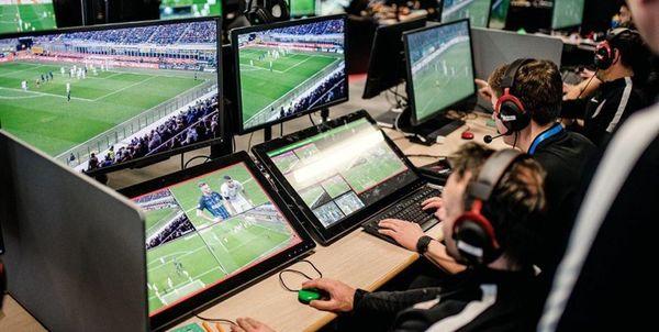 فدراسیون فوتبال علاقهای به VAR ملی ندارد