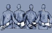 مبارزه با فساد از کابینه دولت