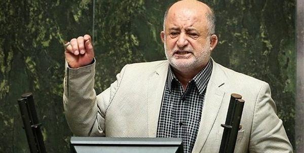دولت چوب حراج به شستا و حقوق 40 میلیون ایرانی زده است