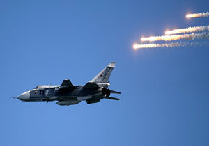 «اف-۱۶» ترکیه، یک فروند «سوخو-۲۵» ارمنستان را سرنگون کرد