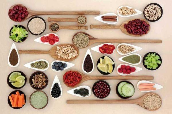 تغذیه مناسب برای مبتلایان بیماریهای ریوی