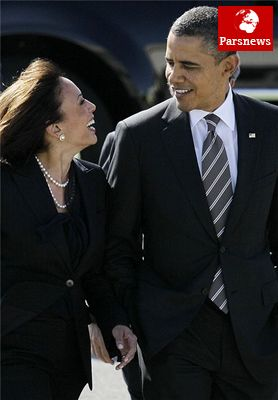 «طعنه جنسی» اوباما کار دستش داد+عکس