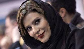 چهره درهم «سحر دولتشاهی» /عکس