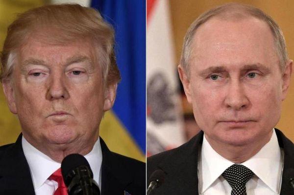 ترامپ با اهرم روسیه به اروپایی ها فشار می آورد