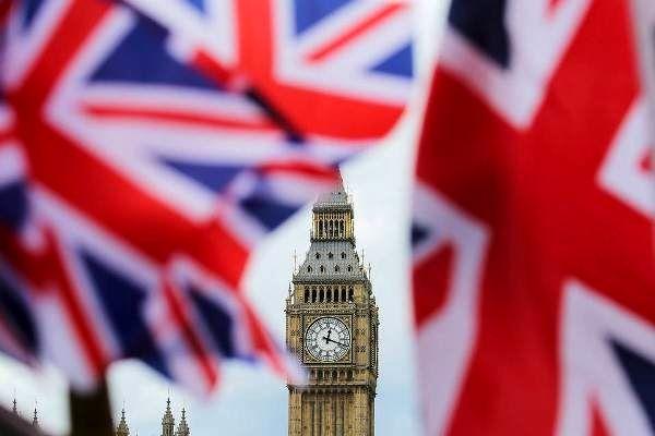 وزیر بریگزیت بریتانیا استعفا کرد