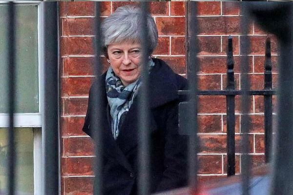 نخست وزیر انگلیس برای چانهزنی درباره برگزیت راهی بروکسل شد