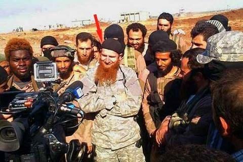 داعش از چه ملیتهایی تشکیل شده است؟