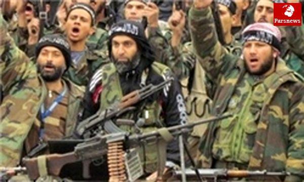 حضور مخفیانه آمریکاییهادرحلب به بهانه کمک به مردم سوریه