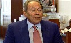 واکنش رئیس جمهور پیشین لبنان به حمله مجدد به «شُعیرات» سوریه