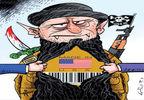 داعش را بهتر بشناسید/ کاریکاتور