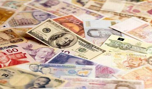 آخرین آمار افزایش عرضه ارز در بازار