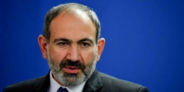 حل تنش با آذربایجان  از نگاه نخستوزیر ارمنستان