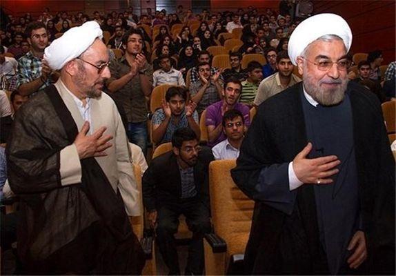 روحانی دولت را فدای مدیران ناموفق نکند