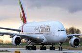 شرط هواپیمایی امارات برای پذیرش مسافران ایرانی