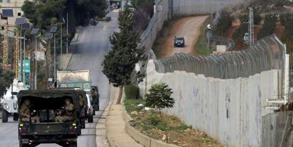 ادعای رژیمصهیونیستی به سرنگونی پهپادی از لبنان